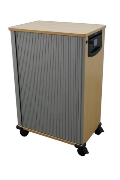 Gebrauchter persönlicher Container - Moby - Werndl Container System x71