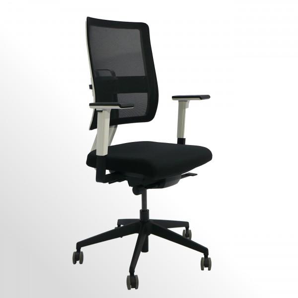 Ergonomischer Bürodrehstuhl   Perfekt für dynamisches 3D-Sitzen