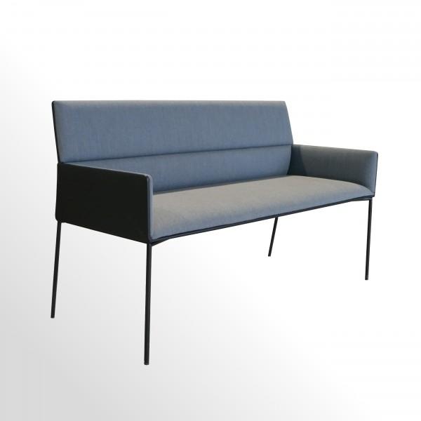 Günstige Lounge-Sitzbank | 2er Lounge-Sofa
