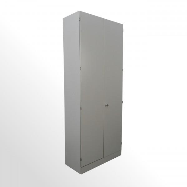 Gebrauchter König+Neurath Aktenschrank - Flügeltürenschrank - B 1000 mm - 6 Ordnerhöhen