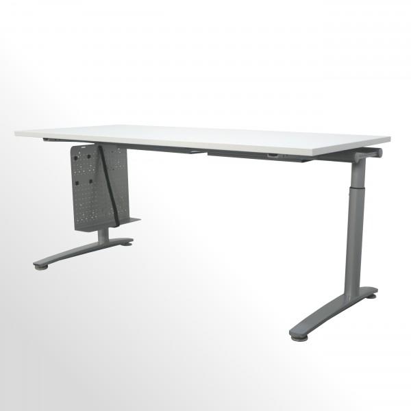 König & Neurath Schreibtisch mit neuer Arbeitsplatte - 1800 x 800 mm