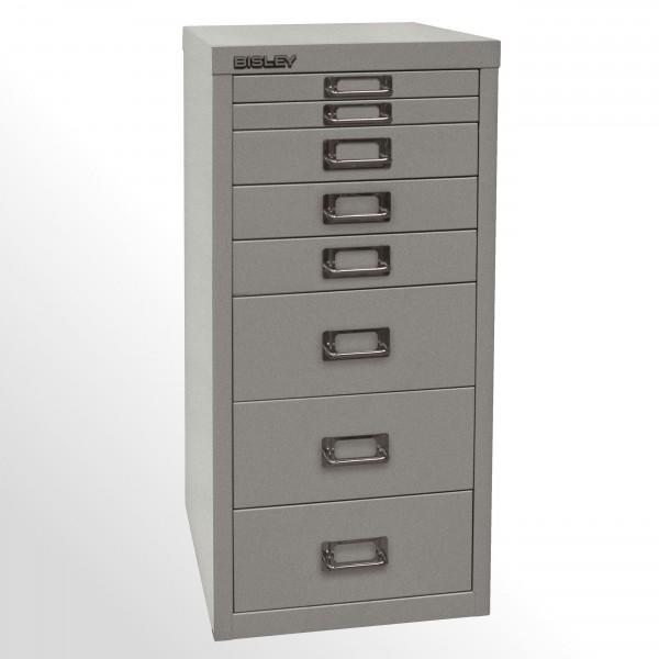 Schubladenschrank - Bisley MultiDrawer™, 29er Serie, DIN A4, 8 Schubladen