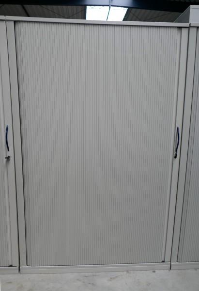 Gebrauchter Werndl Rollladenschrank - Hängeregistraturschrank