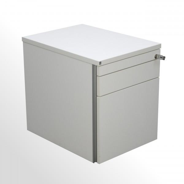 Günstiger, gebrauchter fm Büromöbel Rollcontainer mit Hängeregistraturlade ***Einzelstück***