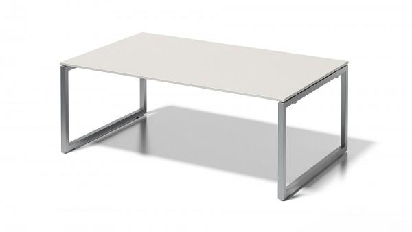 Bisley Cito Chefarbeitsplatz/Konferenztisch, 740 mm höhenfixes O-Gestell, 2000 x 1200 mm
