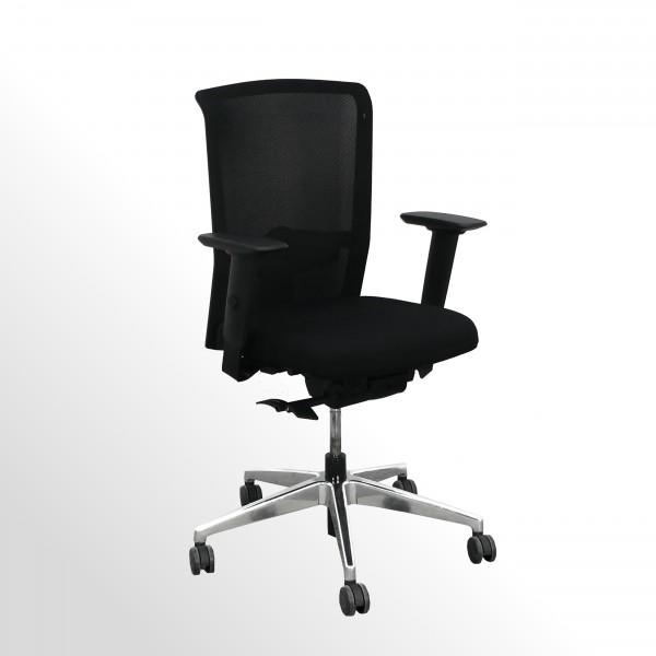 Gebrauchter Interstuhl Goal-Air Bürodrehstuhl