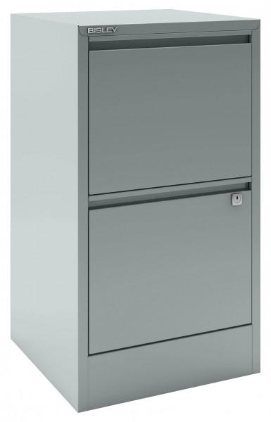Bisley Beistellschrank - Home Filer, 2 HR-Schubladen