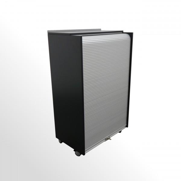 Gebrauchter persönlicher Container von Bene mit Vertikalrollade