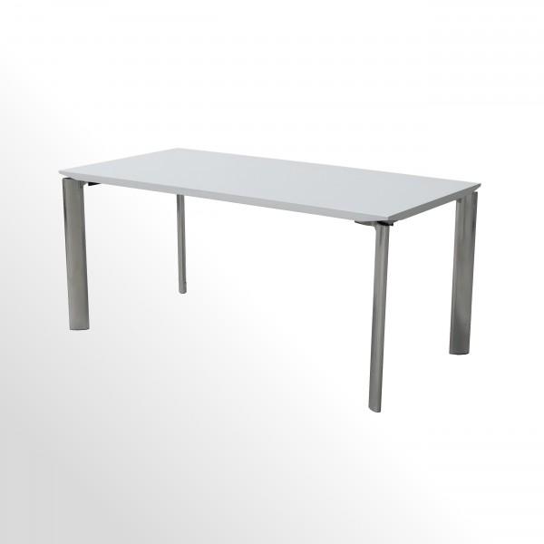 Gebrauchter Thonet Besprechungs - und Konferenztisch - B 1600 x T 800 mm