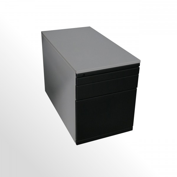 Gebrauchter Rollcontainer mit Hängeregistraturlade von VOKO