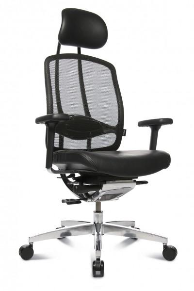 Gebrauchter Bürodrehstuhl Wagner AluMedic 10 Limited - Einzelstück