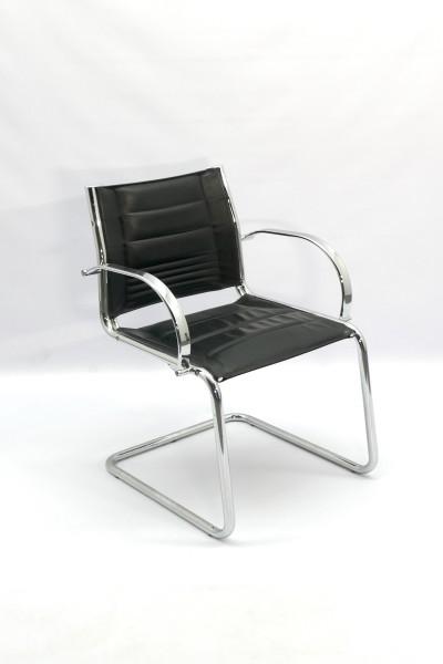 Gebrauchter Sitland Besucherstuhl mit Armlehnen