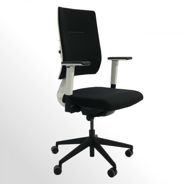 Ergonomischer Bürodrehstuhl | Perfekt für dynamisches 3D-Sitzen