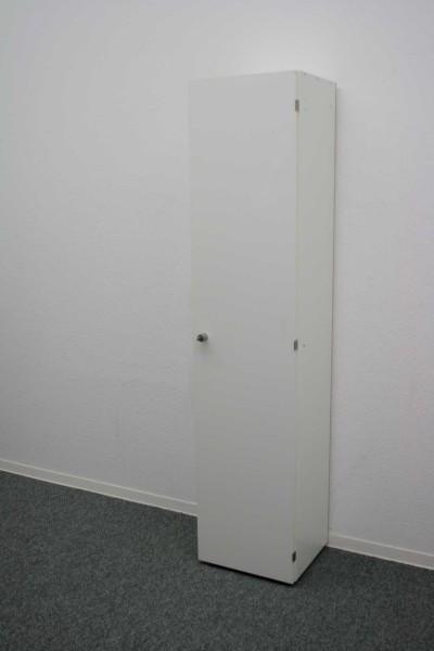 Gebrauchter Aktenschrank - Flügeltürenschrank