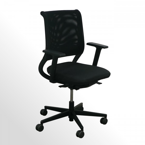 Gebrauchter Sedus Netwin Bürodrehstuhl - Bürostuhl