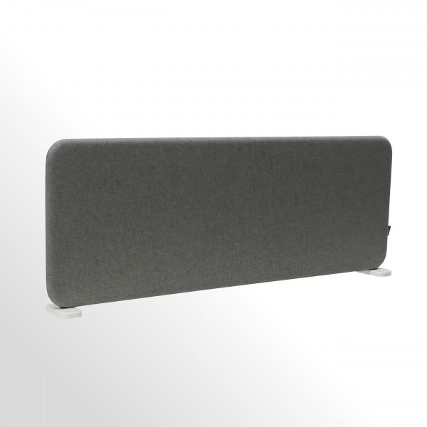 Gebrauchte Sichtschutzwand - Akustikstellwand - geräuschabsorbierend