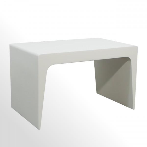 Italienischer Design-Beistelltisch Kristalia CU
