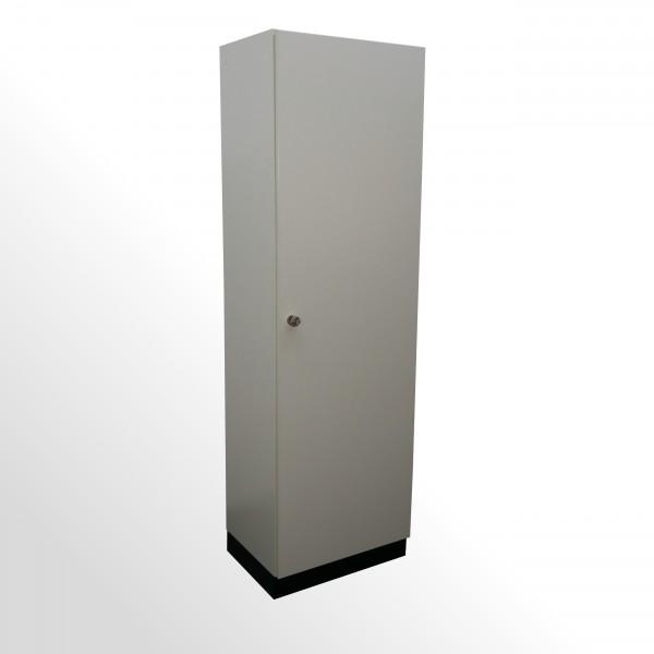 Gebrauchter Febrü Garderobenschrank - B 600 mm - Tür rechts angeschlagen