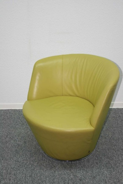 Gebrauchter Walter Knoll Clubsessel - Modell Ameo