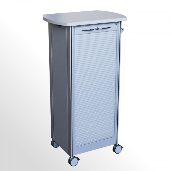 Gebrauchter König und Neurath Moby - Persönlicher Container mit Vertikalrolllade