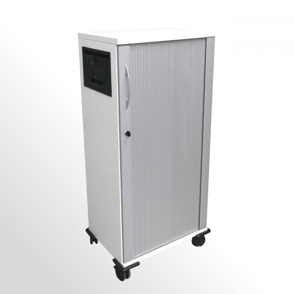Günstiger, gebrauchter persönlicher K+N Container - Moby